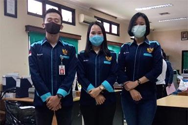 [5] Klien Ozza Konveksi - Sekretariat Daerah Kabupaten Malinau