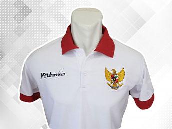 Produk Kami - Kaos Polo